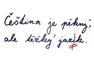 Čeština pro 4. ročník
