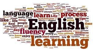 Konverzace v anglickém jazyce III. ročník B